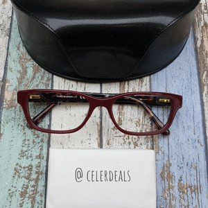 Tory Burch TY2067 1610 Women's Eyeglasses/SEL249